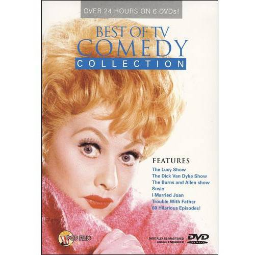 Best Of TV Comedy Collection by POP FLIX
