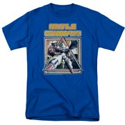 Atari - Missle Commander - Short Sleeve Shirt - XX-Large