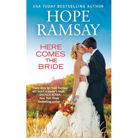 Here Comes the Bride - eBook