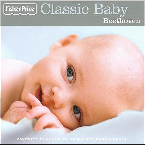 Classic Baby Beethoven CD