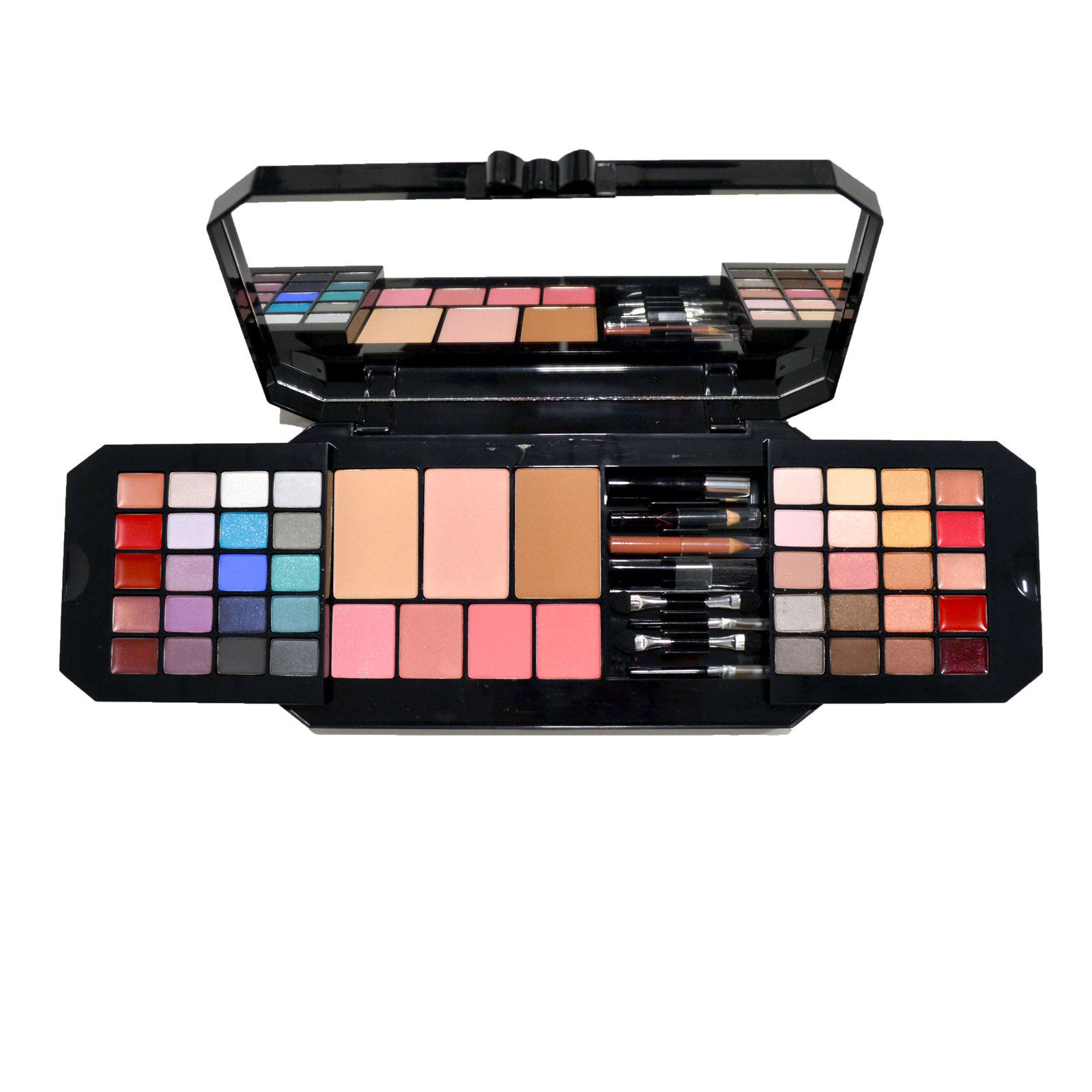 Victoria's Secret Ultimate Bombshell Essential Makeup Kit ...