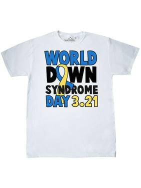 World Down Syndome Day 321 T-Shirt