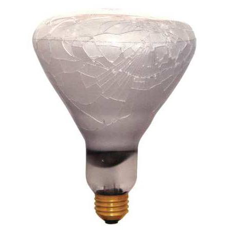 aero tech 120w br40 incandescent light bulb ts108. Black Bedroom Furniture Sets. Home Design Ideas