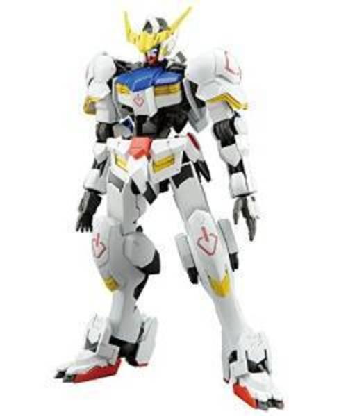 "Bandai Hobby Orphans Gundam Barbatos""Gundam Iron-Blooded Orphans"" Action Figure (1 100 Scale) by Bandai Hobby"