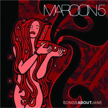 Songs About Jane (CD) - Halloween Party Songs Cd