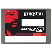 Kingston 480GB SSDNow KC300 W Adapter