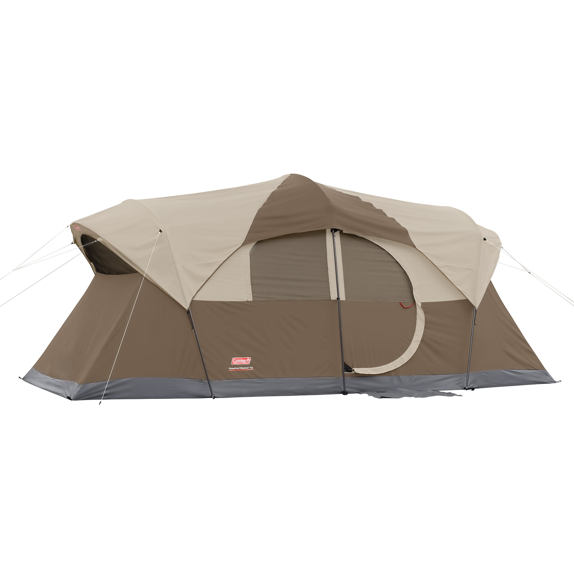 Coleman Weathermaster 10 Person Dome Tent Walmart