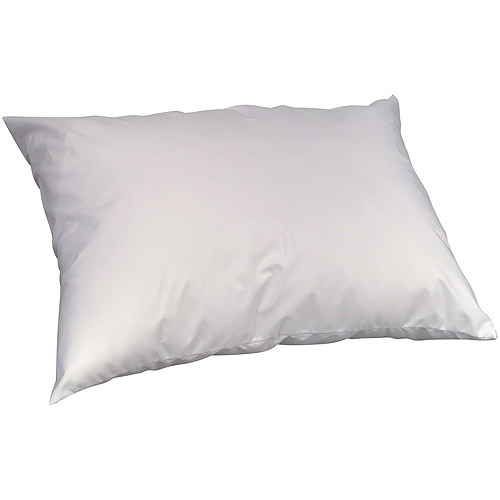 "DMI Standard Allergy-Control Bed Pillow, 19"" x 27"""