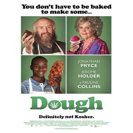 Dough (Blu-ray)