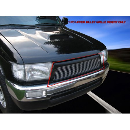 Fedar Main Upper Billet Grille For 1996-1998 Toyota 4Runner