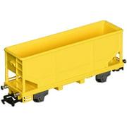 Bachmann Trains Chuggington Hopper Car, Yellow, HO Scale Train