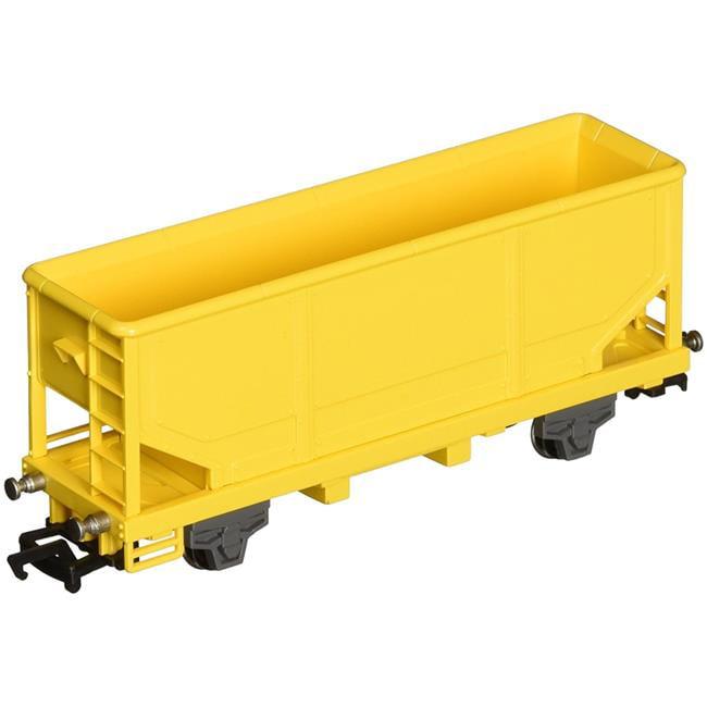 HO Chuggington Hopper Car, Yellow
