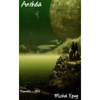 Antha, ou ltrange plante - eBook