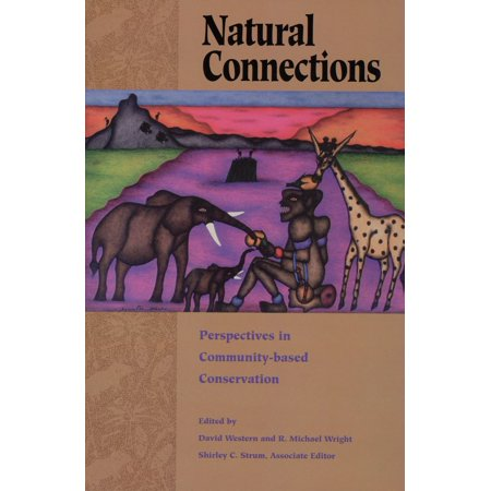 Natural Connections - eBook