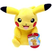 "Pokmon Official & Premium Quality 8"" Plush - Pikachu"