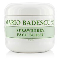 Mario Badescu Skin Care Mario Badescu  Strawberry Face Scrub, 4 oz