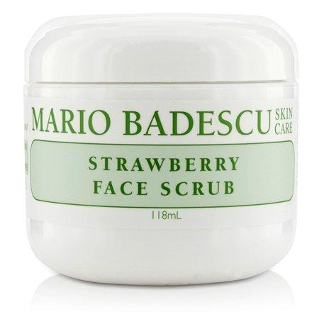 Mario Badescu Skin Care Mario Badescu Strawberry Face Scrub 4 Oz