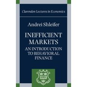 Inefficient Markets - eBook