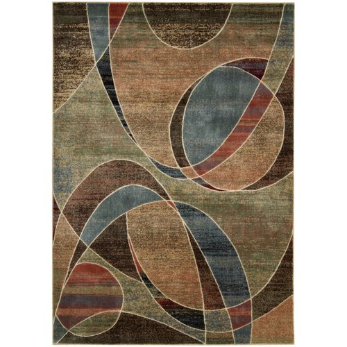 Nourison Expressions Rectangle Rug - XP07 2.0 x 2.9