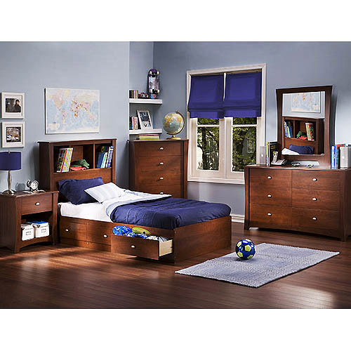 South Shore Jumper Bedroom Furniture Collection