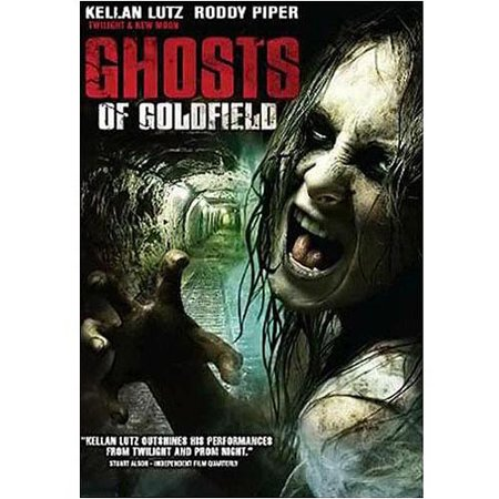 Ghosts Of Goldfield (Widescreen)