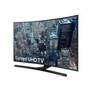 """Samsung un65ju6700f - 65"""" class (64.5"""" viewable) - ju6700 series curved led tv - smart tv - 4k uhd (2160p) 3840 x 2160 - uhd dimming"""