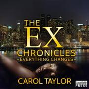 The Ex Chronicles - Audiobook