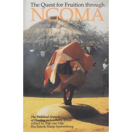 Quest For Fruition Through Ngoma : Political Aspects Of Healing In South (Number Of Political Parties In South Africa)