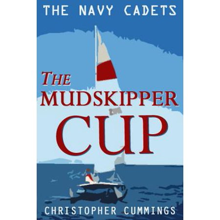 The Mudskipper Cup - eBook