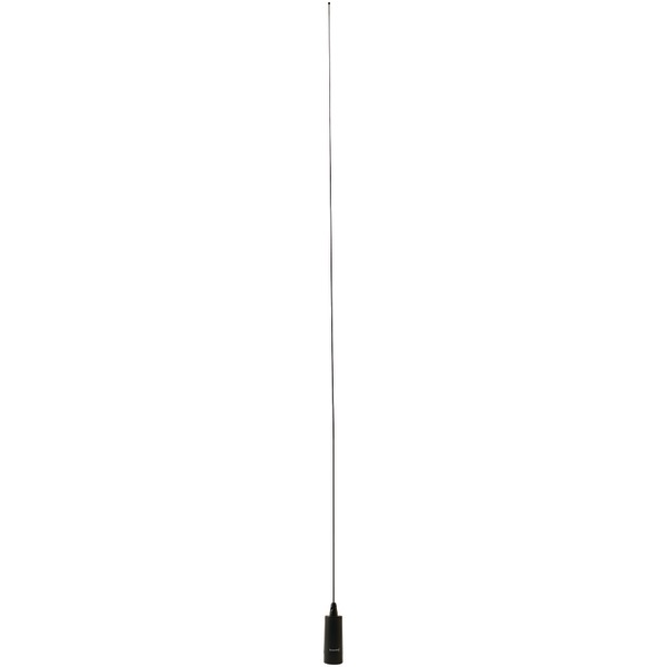 Browning(R) BR-140-B CB Antenna, 26.5MHz-30MHz, NMO Mounting, Black - image 1 de 1