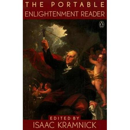 The Portable Enlightenment Reader - eBook