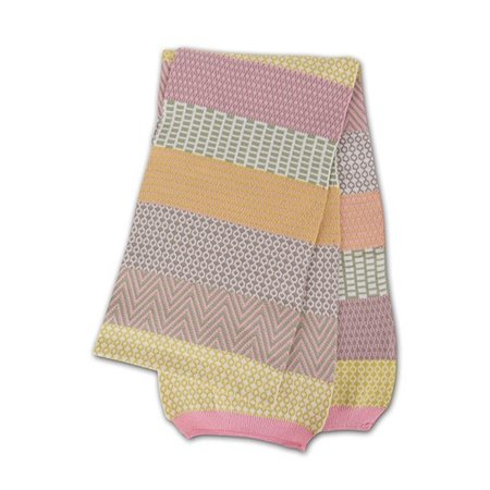 World's Softest Socks - Weekend Collection - Gallery Scarf - Sand Dune