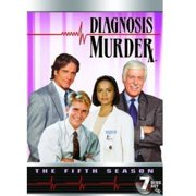 Diagnosis Murder: Season 5 by