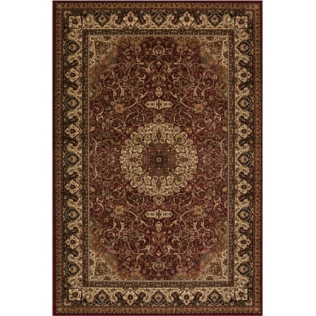 Concord Global Trading Persian Classics Collection Isfahan Area Rug