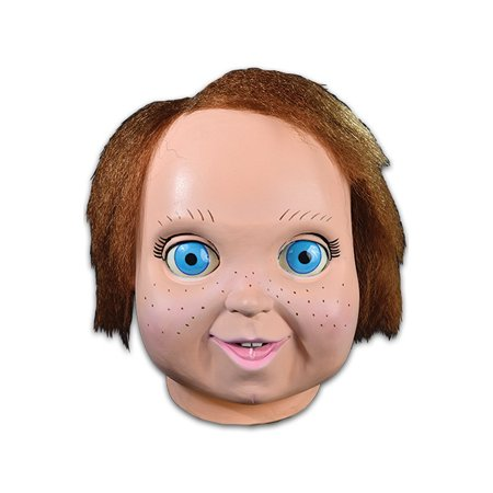 Child's Play 2 Good Guy Doll Mask](Goon Mask)