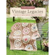 Vintage Legacies - eBook
