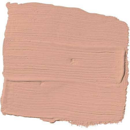 Londonderry Coral Orange Copper Paint and Primer Glidden High Enduranc