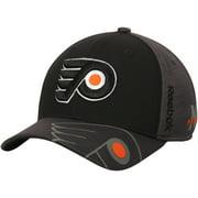 5aaf4f447 Philadelphia Flyers Reebok Flex Hat - Orange Gray - OSFA