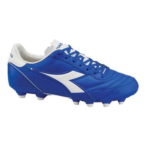 Men's Diadora Brasil K Plus MG 14 Soccer Cleat