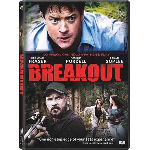 Breakout (2013) (Anamorphic Widescreen)