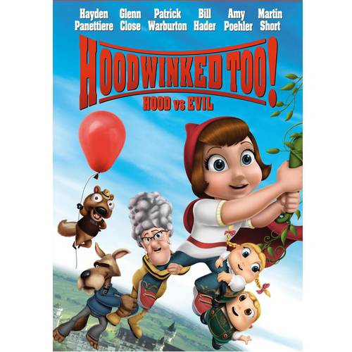 Hoodwinked Too! Hood Vs. Evil (Widescreen)
