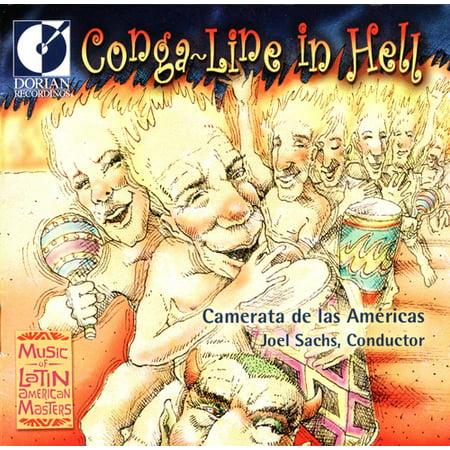 - Conga Line in Hell: Modern Class Latin America