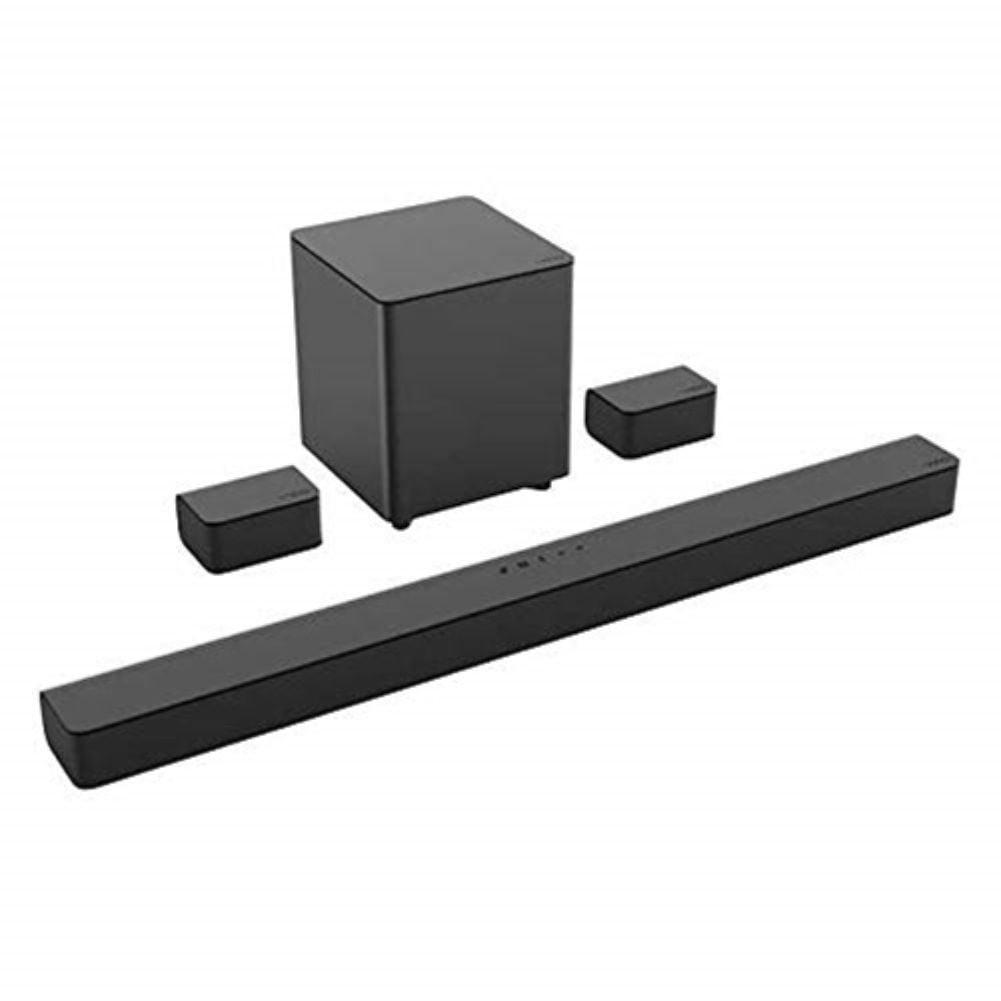 VIZIO V-Series 5.1 Sound Bar (V51-H6)
