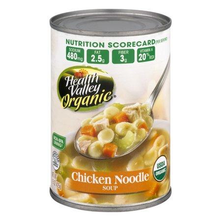 Health Valley Foods Sold