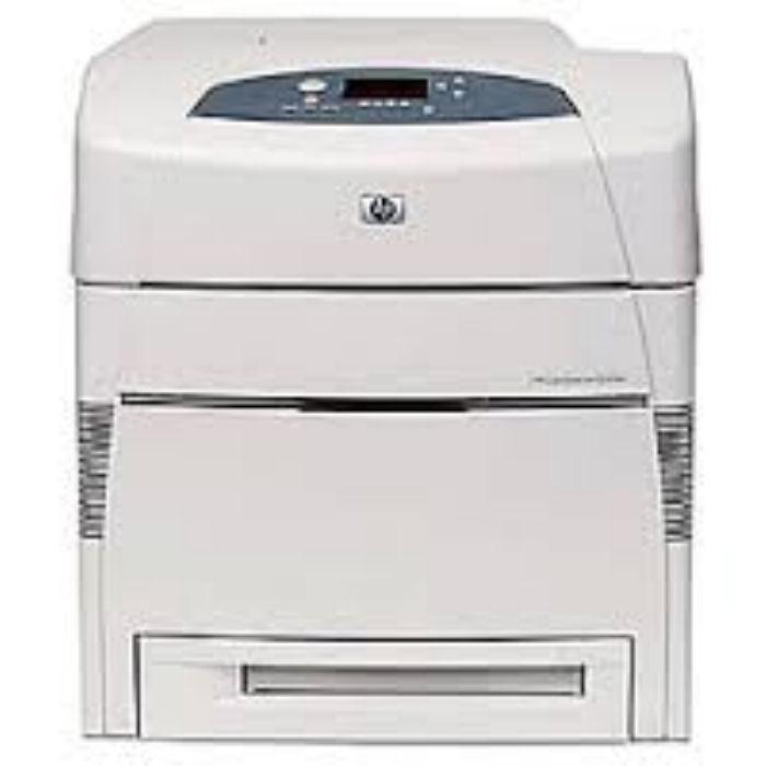 HP ish Color LaserJet 5550HDN Printer (Q3717A) - Seller