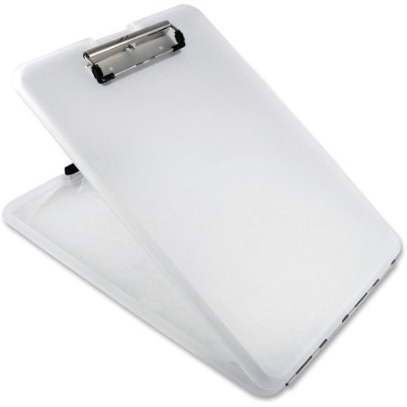 Saunders, SAU00871, US-Works SlimMate Storage Clipboard, 1 Each, -