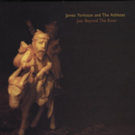 James Yorkston   Athletes   Just Beyond The River  Cd