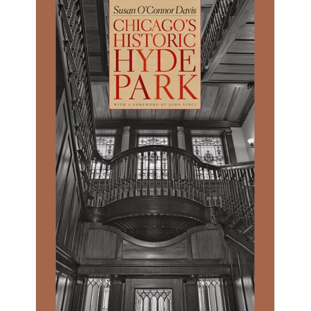 - Chicago's Historic Hyde Park