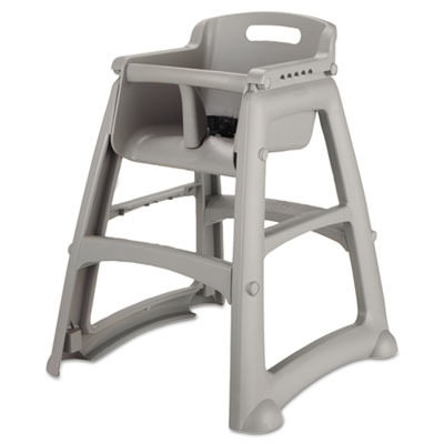 Sturdy Chair Youth Seat RCP780608PLA