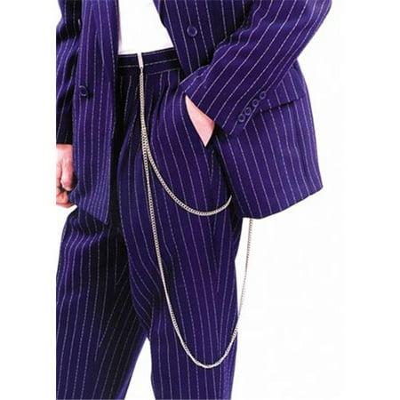 Zoot Suit Chain Gold - Zoot Suit For Sale